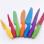 Juego de Cuchillos de Colores